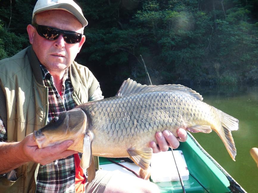 рыболовные традиции